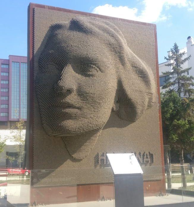 Heroinat a Pristina